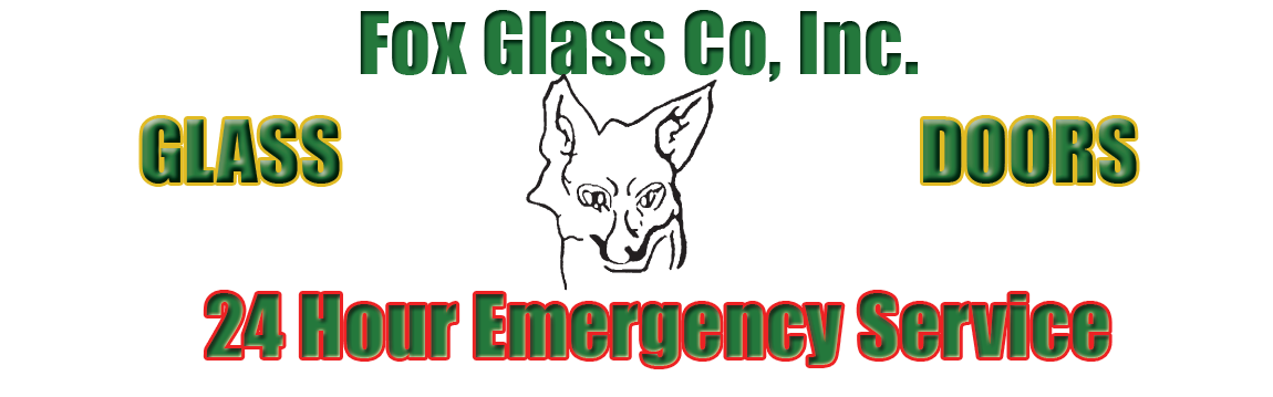 Fox Glass logo